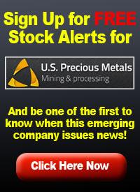 USPR News Alerts